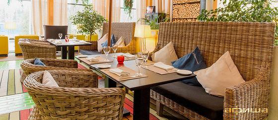 Ресторан Водный - фотография 4