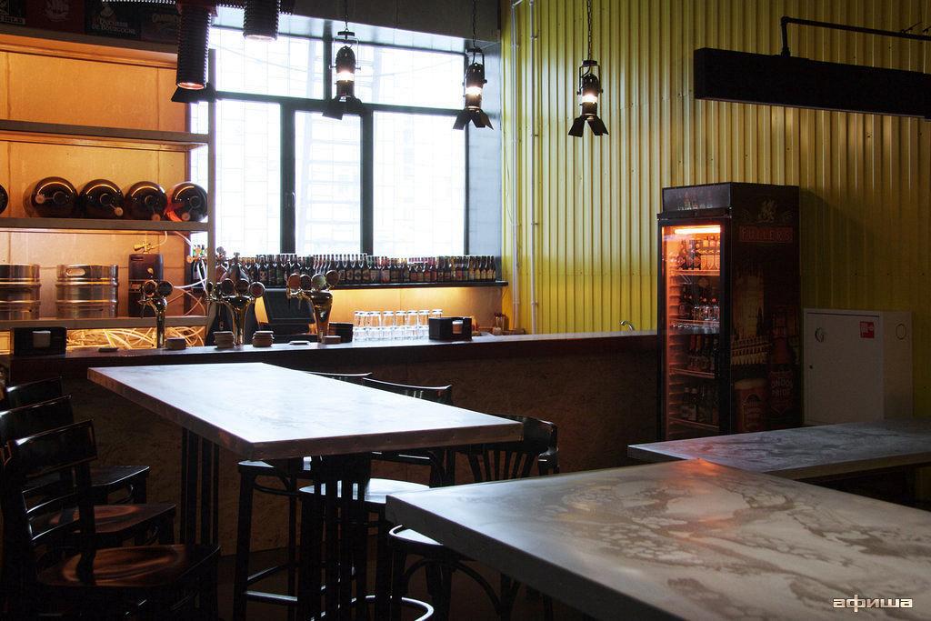 Ресторан Fcking Craft Pub - фотография 12
