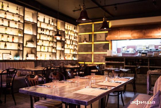 Ресторан Don Giulio pasticceria - фотография 5