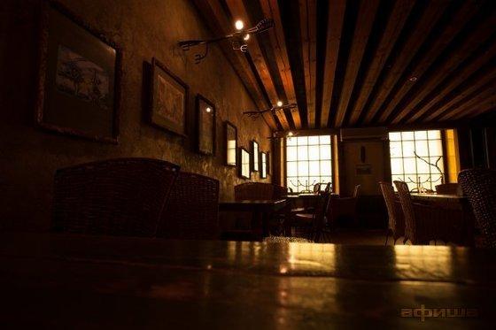 Ресторан Крокодил - фотография 1