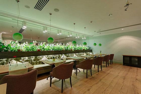 Ресторан Giardino - фотография 4