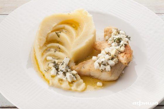 Ресторан Черника - фотография 9