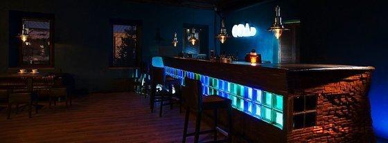 Ресторан Соль - фотография 1