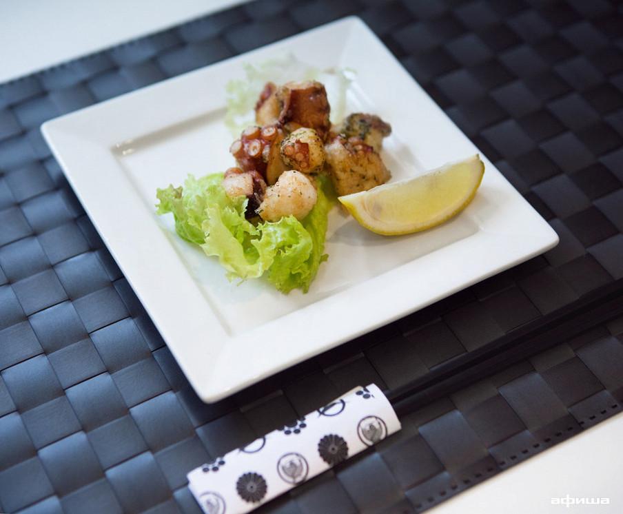 Ресторан Ярумэн - фотография 5