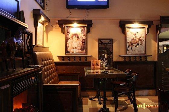 Ресторан JB - фотография 7