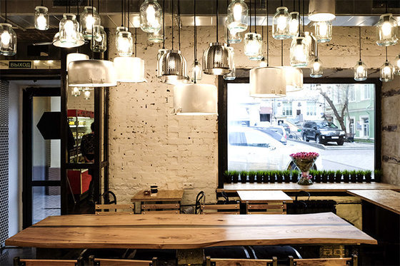 Ресторан Лепим и варим - фотография 7