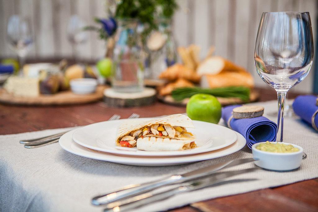 Ресторан Фигаро - фотография 20