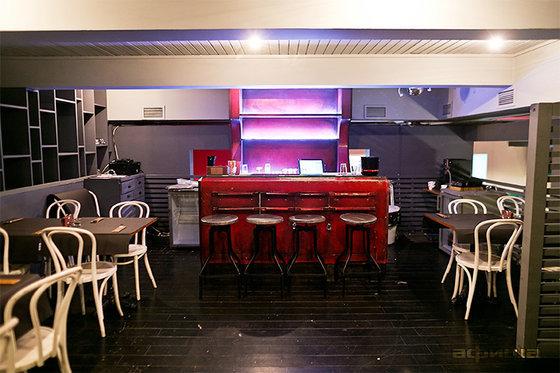 Ресторан Movie & Co - фотография 15