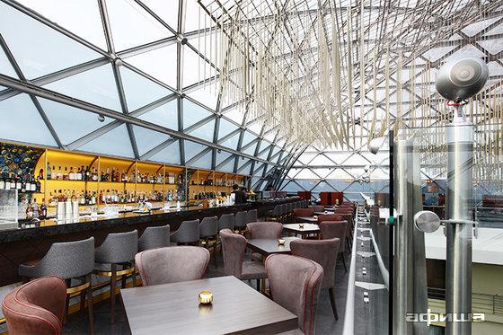 Ресторан O2 Lounge - фотография 6
