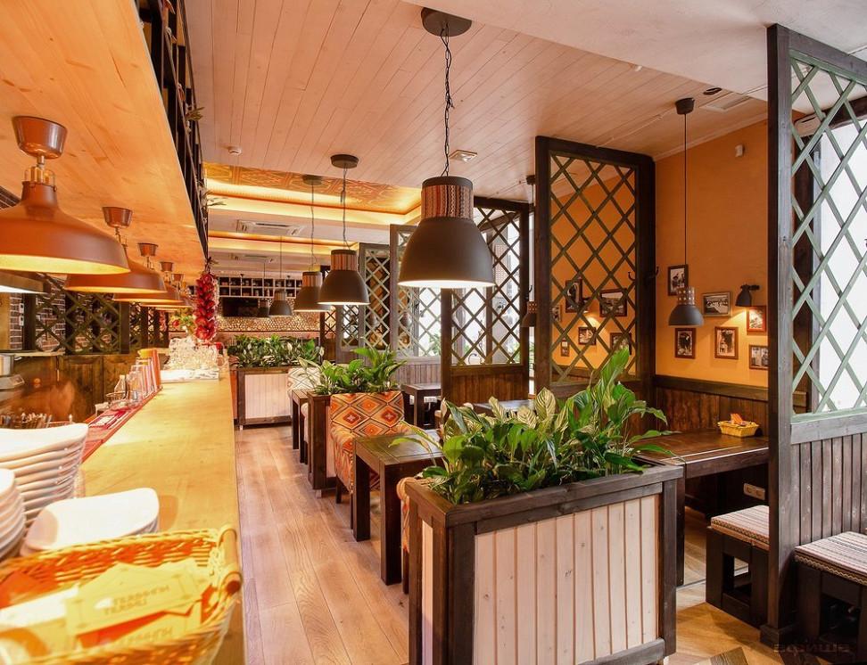 Ресторан Пхали хинкали - фотография 7