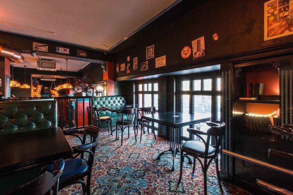 Ресторан Harat's - фотография 11