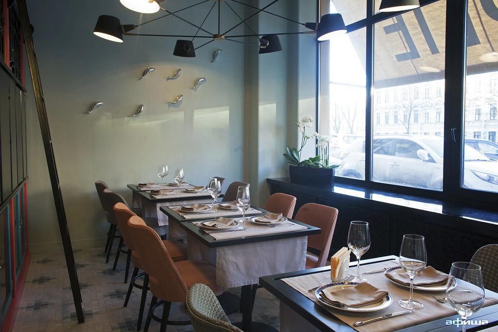 Ресторан Charlie - фотография 20