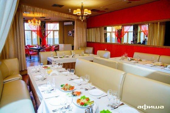 Ресторан Цезарь - фотография 9