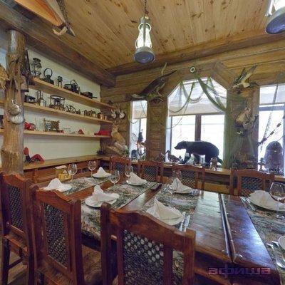 Ресторан Виталич - фотография 12
