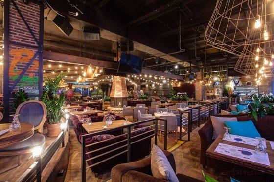 Ресторан Barashki - фотография 17