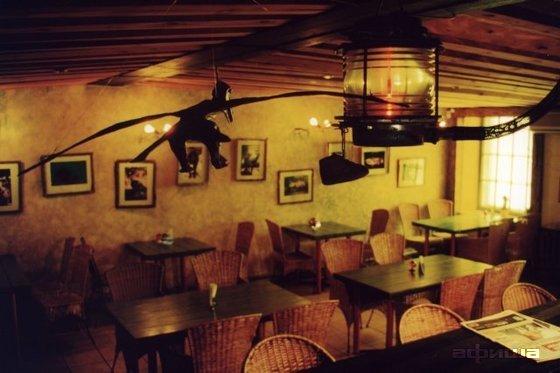 Ресторан Крокодил - фотография 14