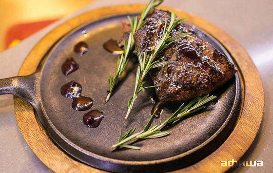 Ресторан Мясо or Fish - фотография 18