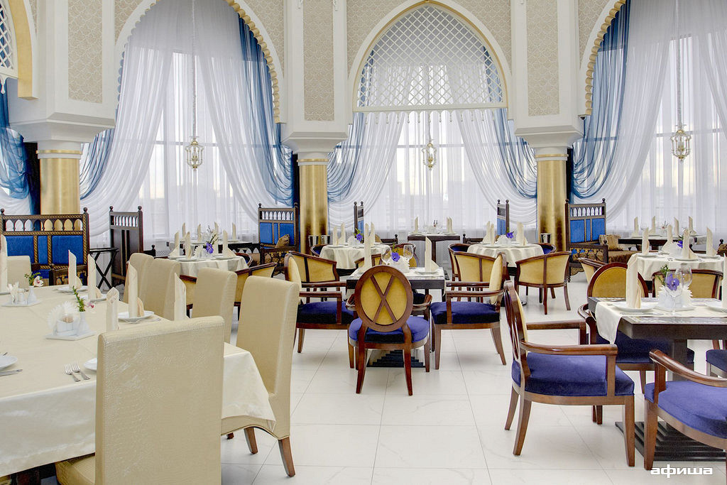 Ресторан Суфра - фотография 10