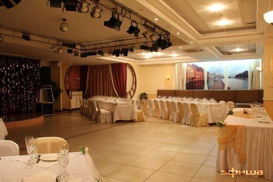 Ресторан Лавстория - фотография 2