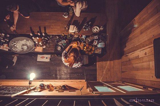 Ресторан Hiki Bar - фотография 2