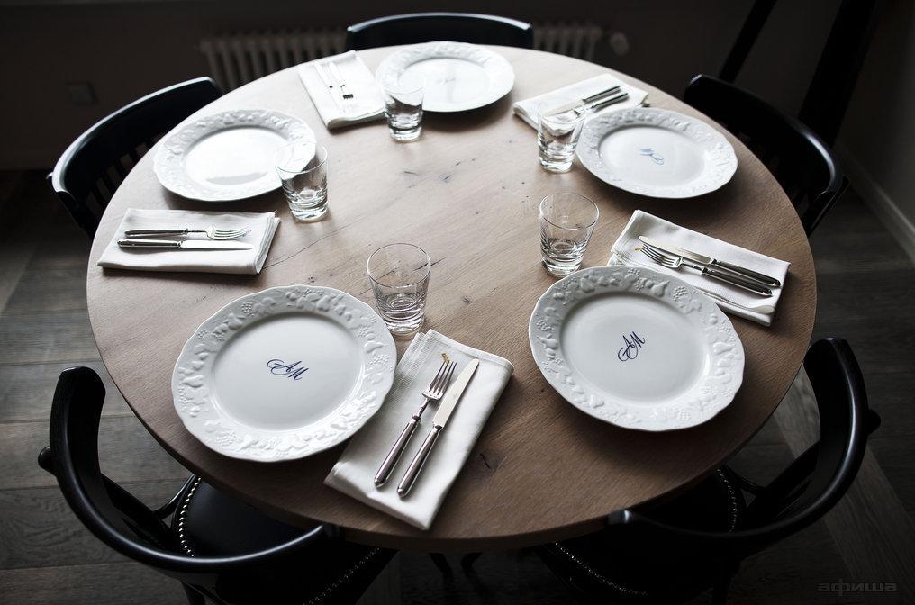 Ресторан Probka на Цветном - фотография 11