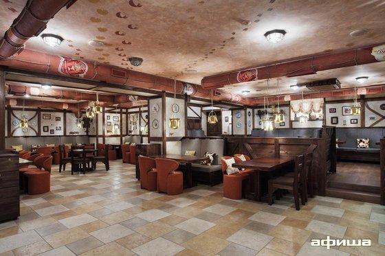 Ресторан Жадина-говядина - фотография 6