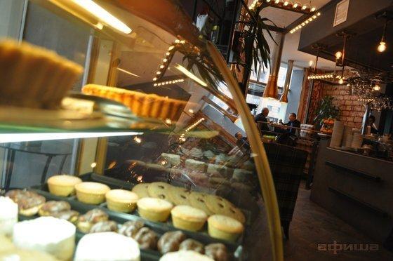 Ресторан Кофе-тайм - фотография 6