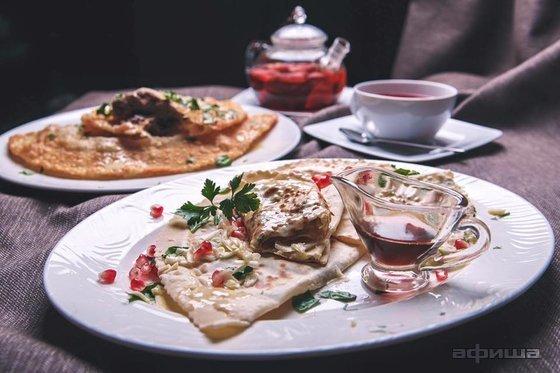 Ресторан Чайхона №2 - фотография 8