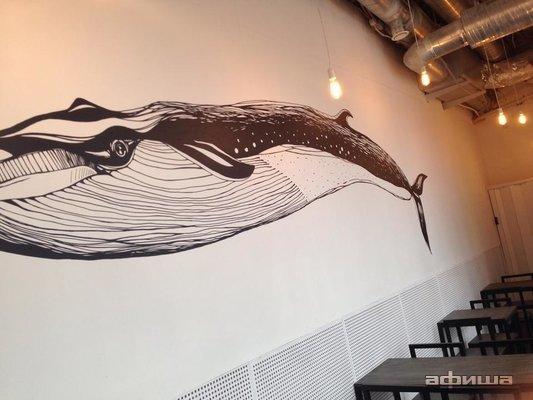 Ресторан Бургер-кит - фотография 11