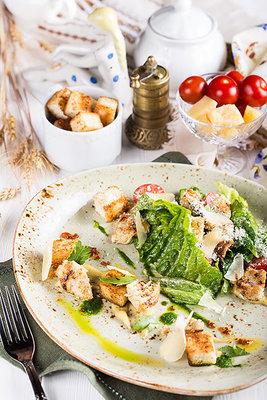 Ресторан В гости - фотография 12