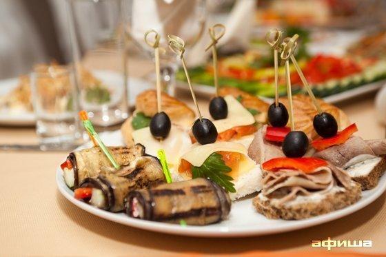 Ресторан Кантанелло - фотография 6