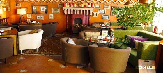 Ресторан Da Vinci - фотография 1