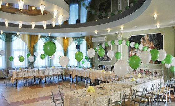 Ресторан Мармелад - фотография 9