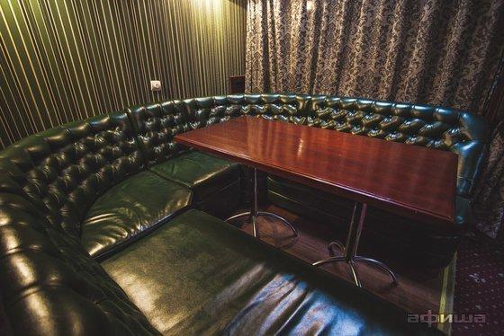 Ресторан Белфаст - фотография 8