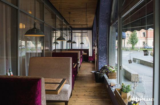 Ресторан Черника - фотография 5