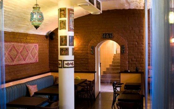 Ресторан Yoga-bar - фотография 3