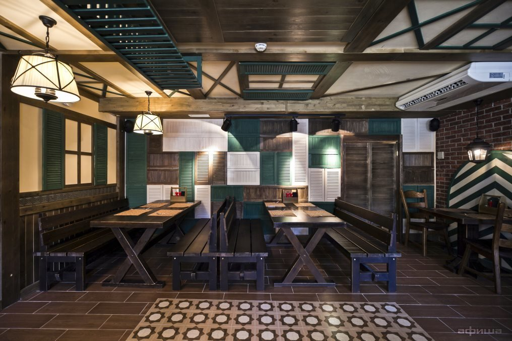 Ресторан Bretzel - фотография 8