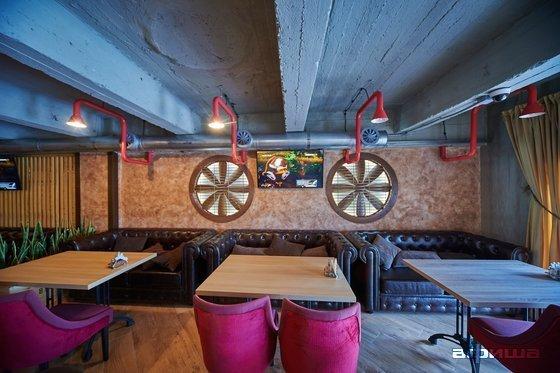 Ресторан Birliman - фотография 11