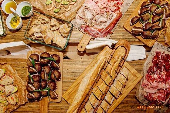 Ресторан Grusha Market - фотография 10