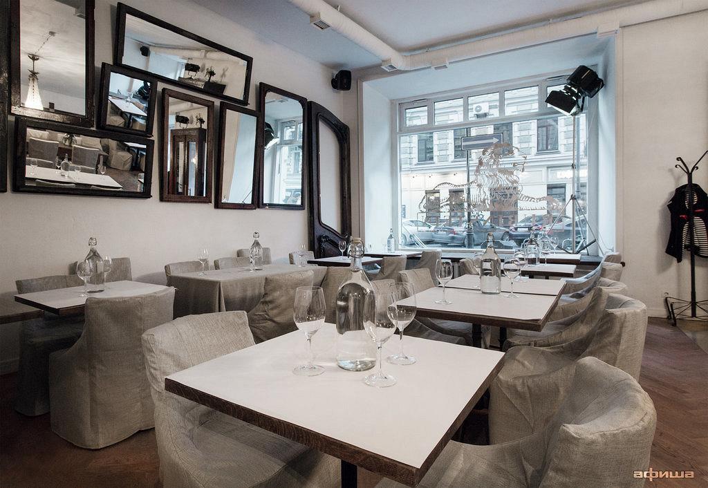 Ресторан Рубинштейн - фотография 9