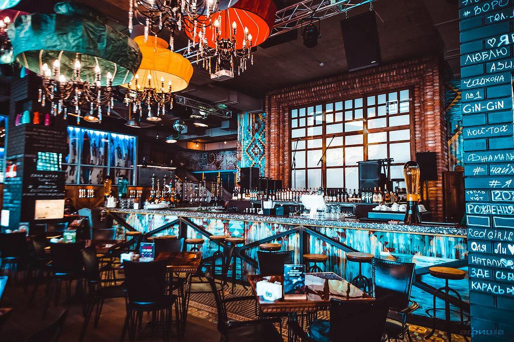 Ресторан Чайхона №1 - фотография 17