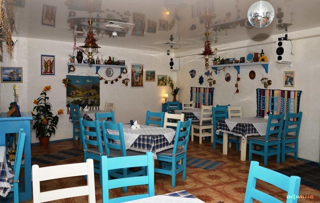 Ресторан Эль Греко - фотография 6