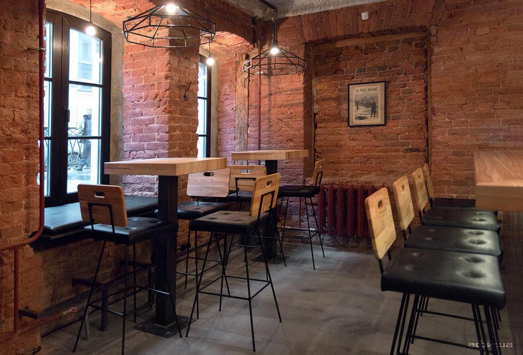 Ресторан Pedro & Gomez у Ларисы - фотография 13