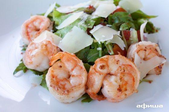 Ресторан Капучино - фотография 12