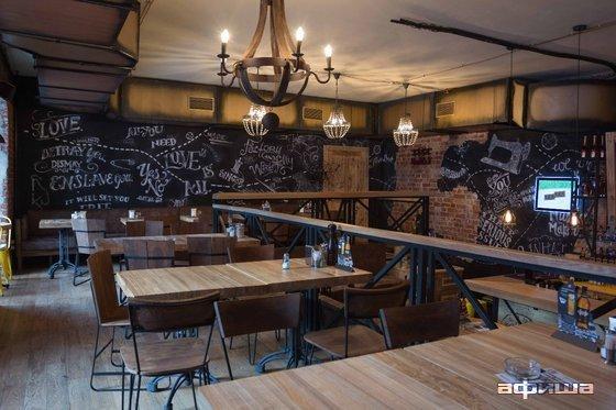 Ресторан Fabrika - фотография 12