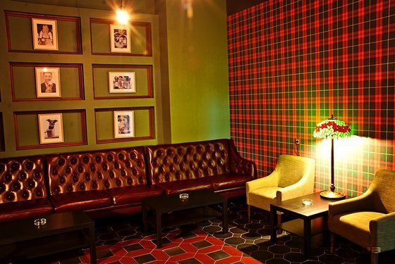 Ресторан Гуси - фотография 3