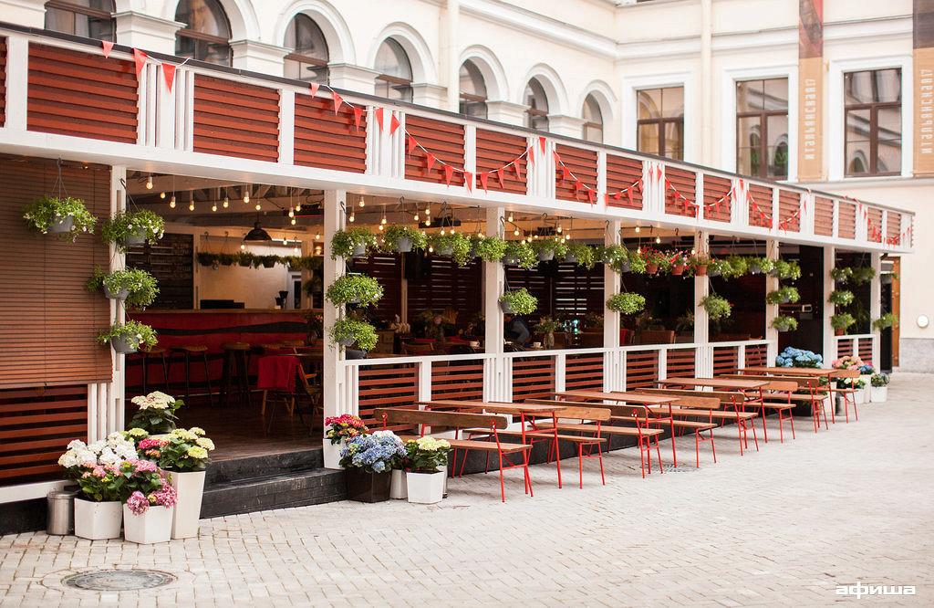Ресторан Бездельники - фотография 8