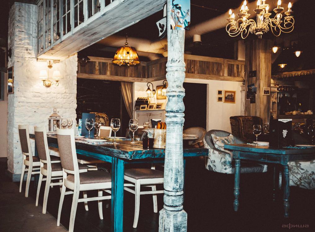 Ресторан Соседи - фотография 9