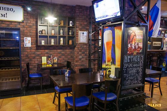 Ресторан Good Beer Bar - фотография 5