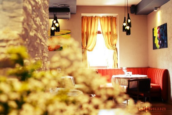 Ресторан Vino di vino - фотография 41